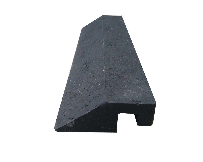 Heavy Rampe 43 mm obenliegend
