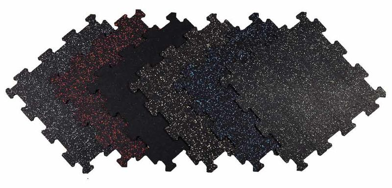 easyfloor Sportboden in vielen verschiedenen Farben