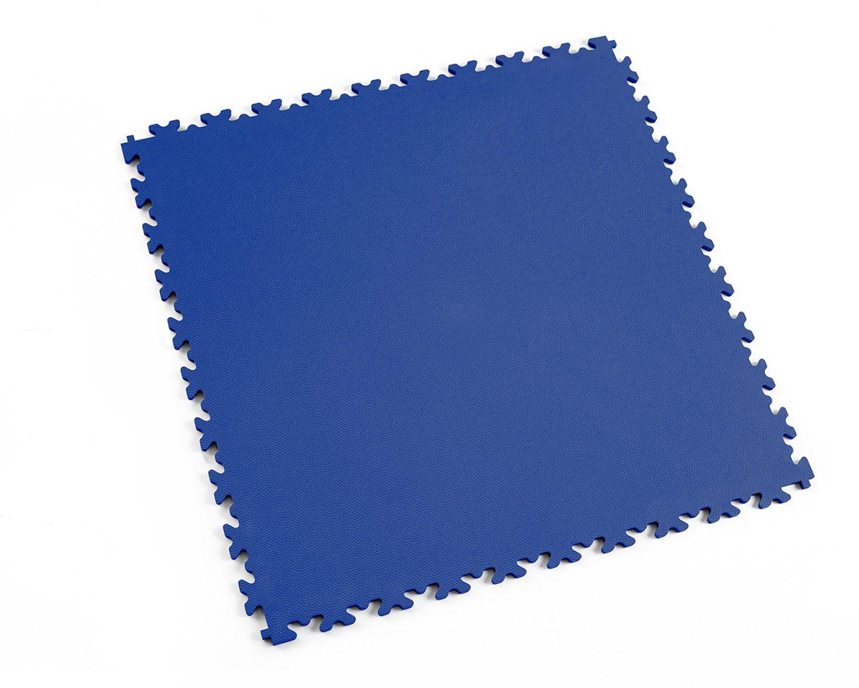 ROBUST Leder Blau
