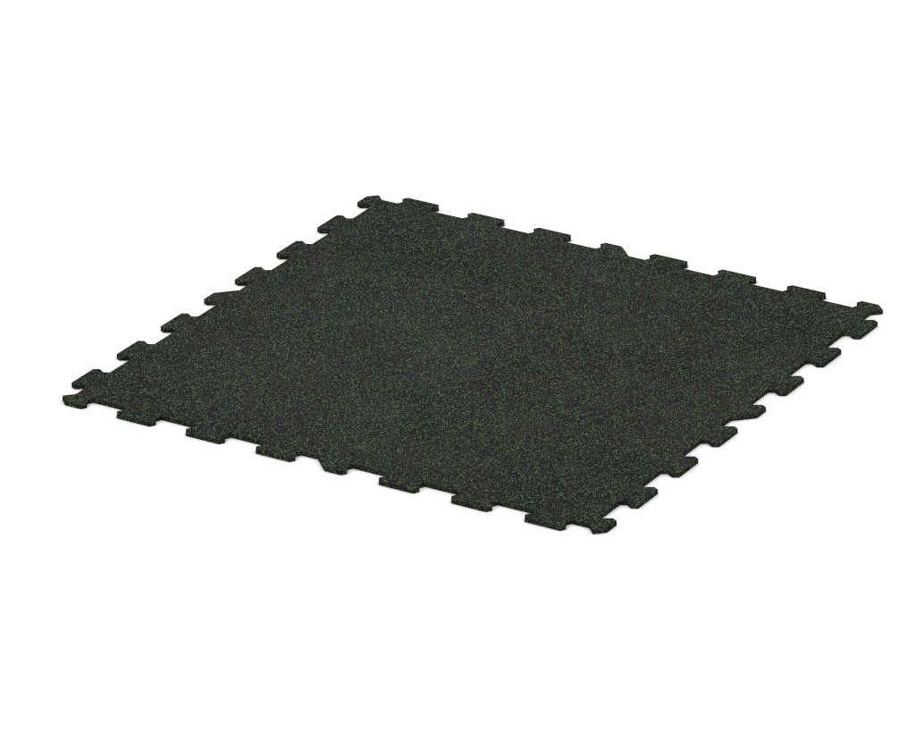 SPORT Puzzle XL Grün