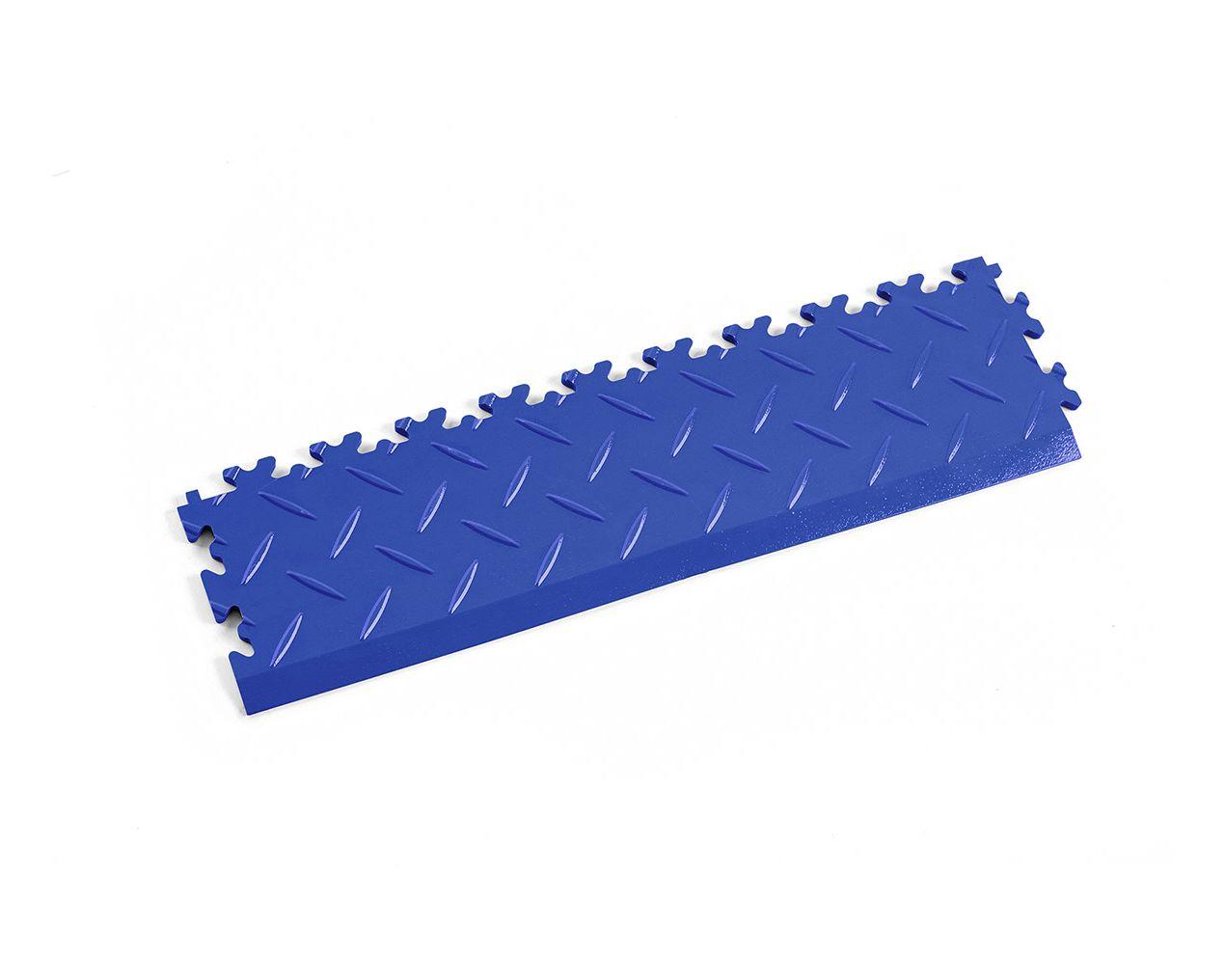 Rampe Diamant Blau