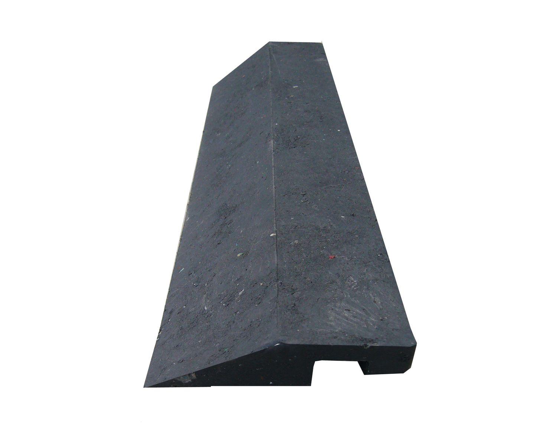 Heavy Rampe 22 mm obenliegend