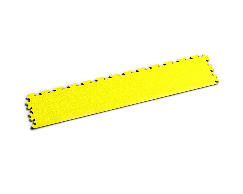 Rampe XL Gelb