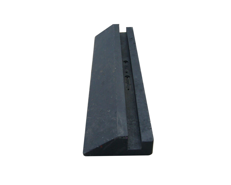 Heavy Rampe 43 mm untenliegend